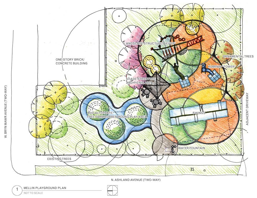 Pdf plans childrens playground plans download diy for Blueprints for kids