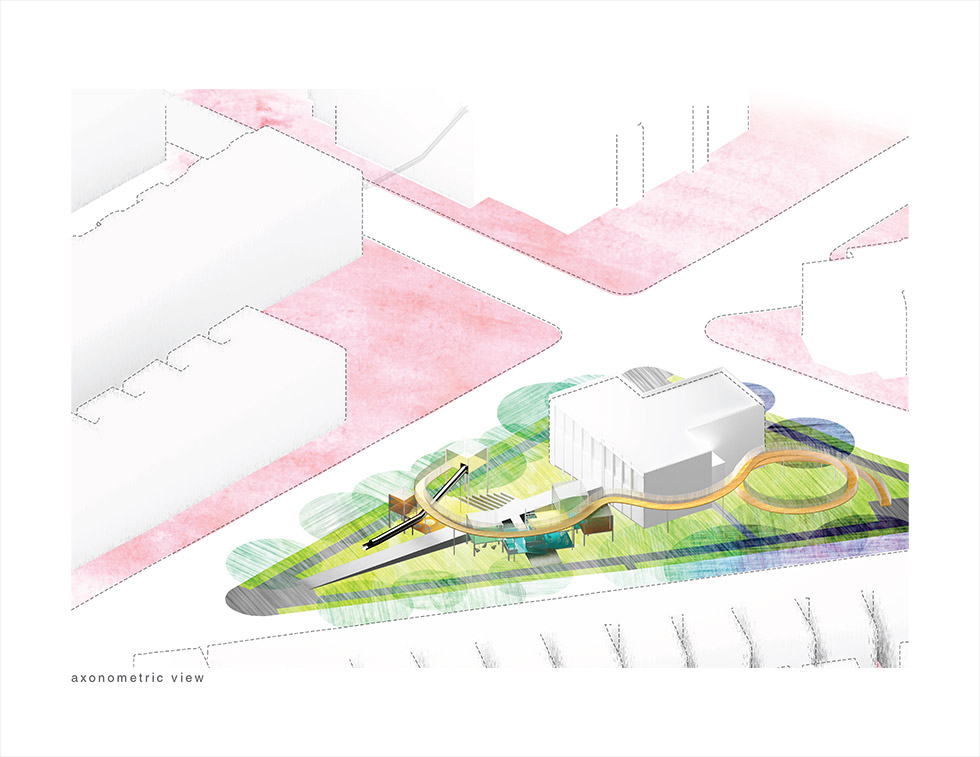 Community design collaborative play space design for Outer space design landscape architects