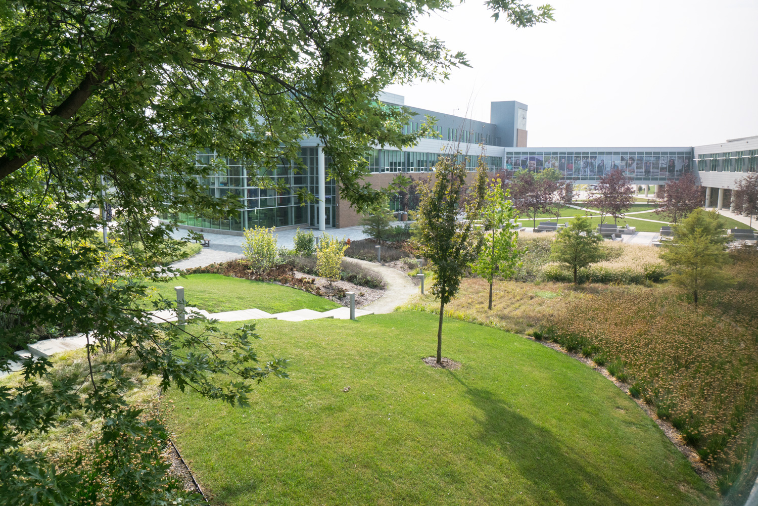 western illinois university quadcities riverfront campus