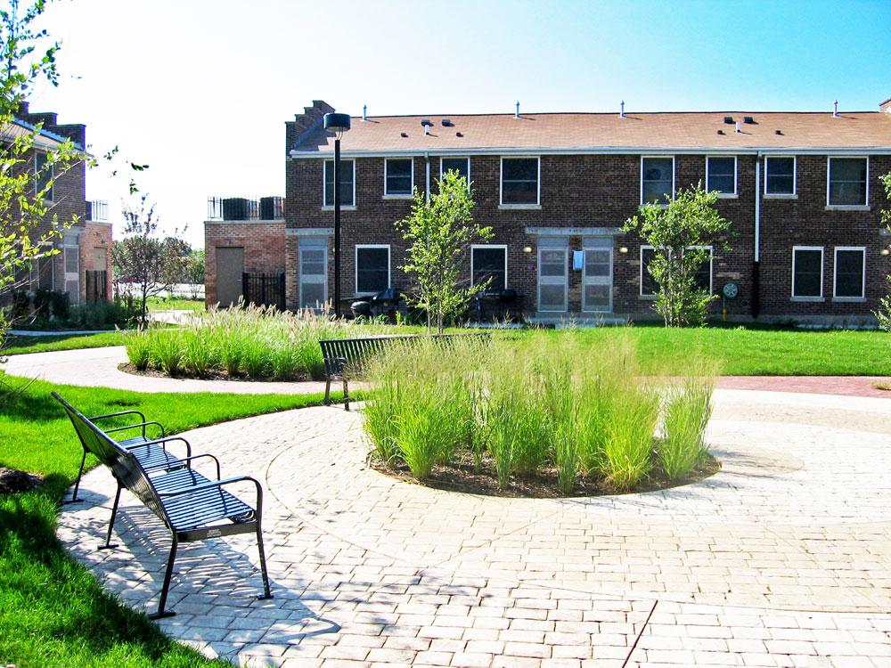 Altgeld Gardens